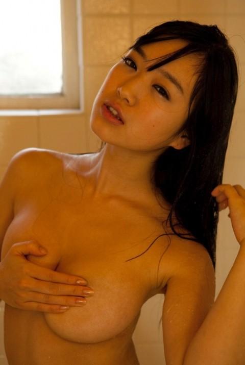 濡れ髪エロ画像_34