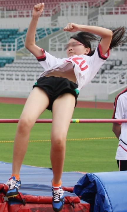 走り高跳エロ画像_3