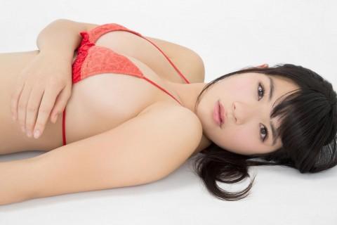 芹沢潤ちゃんのグラビアエロ画像_9