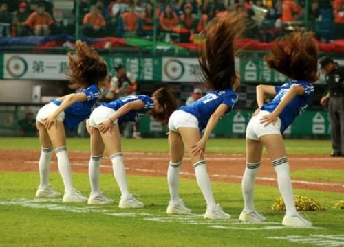 台湾チアガール画像 024
