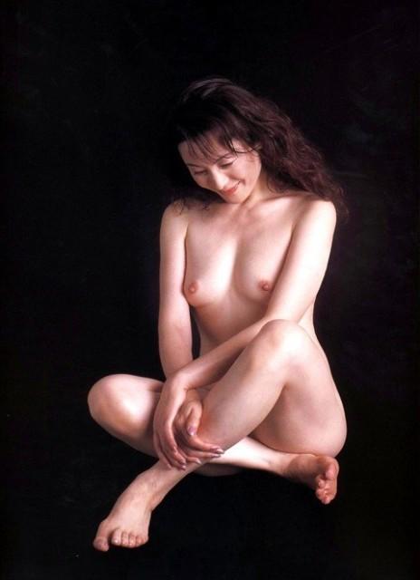 Keiko Matsuzaka Nude 3