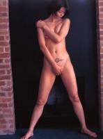 【エロ画像】川合千春 ぬーど画像42枚☆女優なのにTATTOO入れた裸のセミぬーどが思った以上にえろくてお宝すぎwwwwwwwwwwww| 川合千春えろ画像