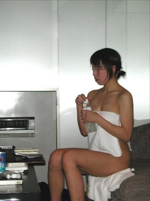 風呂上り画像 037