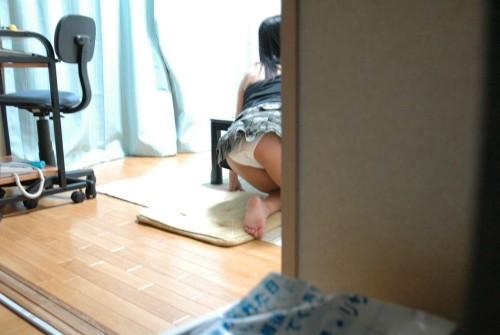 妹盗撮 画像047