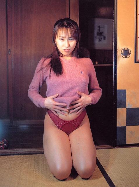 相沢紀美 画像054
