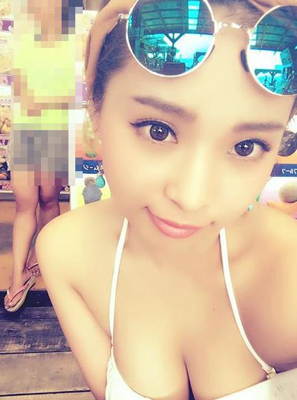 湘南ギャル 画像078