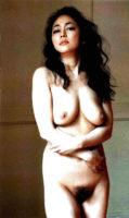 【エロ画像】中島知子 ヘアぬーど画像など77枚☆Eカップの豊満お乳に陰毛ばっちり2016年ぬーどが良いwwwwwwwwwwwwwww| 中島知子えろ画像