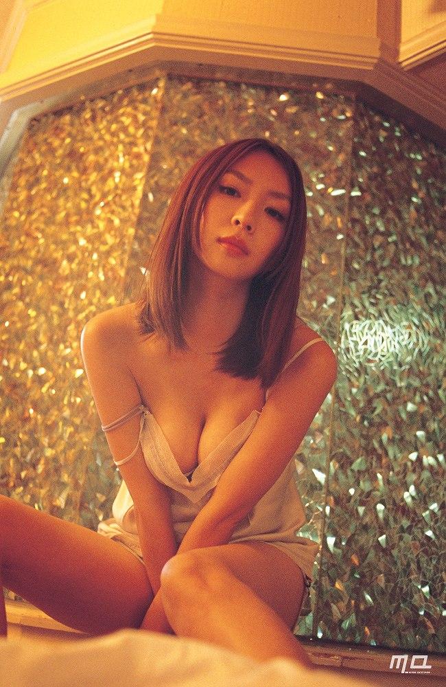 酒井若菜 Fカップのセクシー画像142枚!たぷたぷオッパイの谷間がクソエロい写真集の大人グラビア
