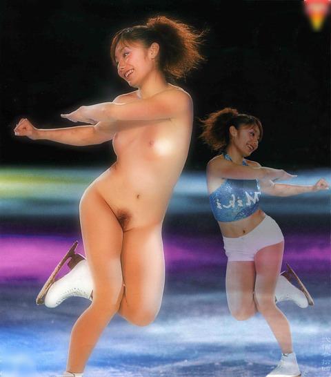 スポーツ選手 アイコラ画像080