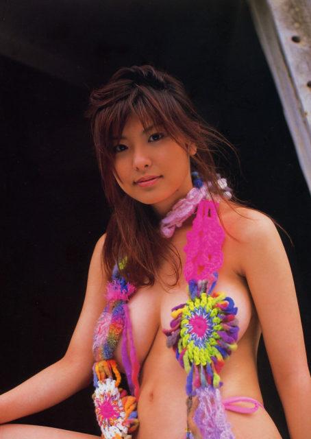 花井美理 画像032