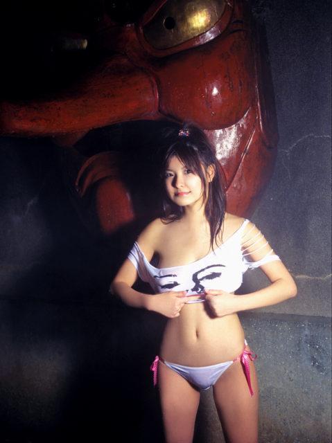 花井美理 画像126