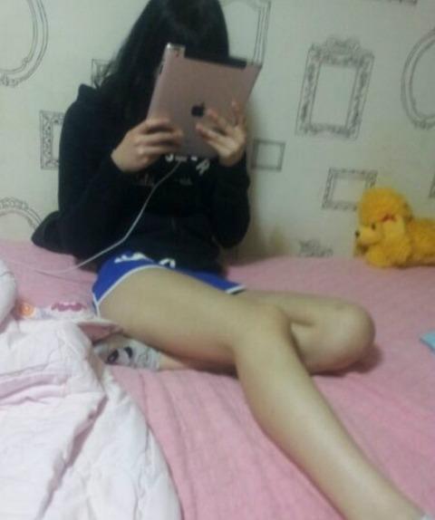 妹盗撮画像 004