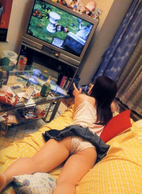 妹盗撮画像 012