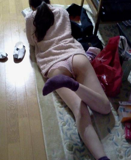 妹盗撮画像 014