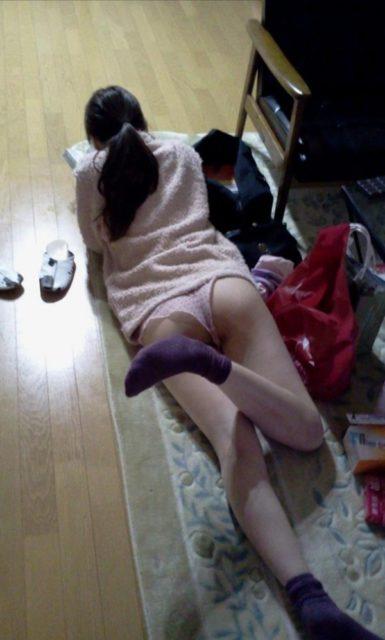 妹盗撮画像 059