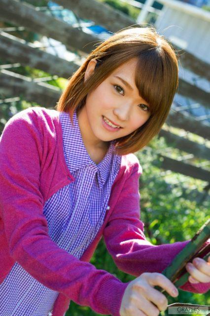 椎名そら 画像012