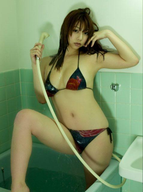 小泉麻耶 画像033