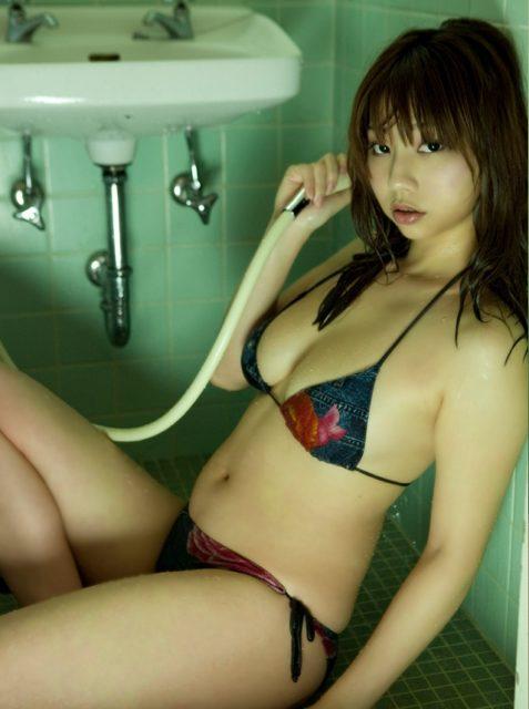 小泉麻耶 画像035