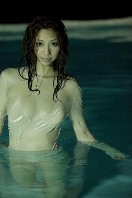 小泉麻耶 画像081