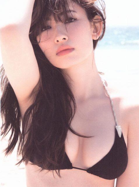 小嶋陽菜 画像049