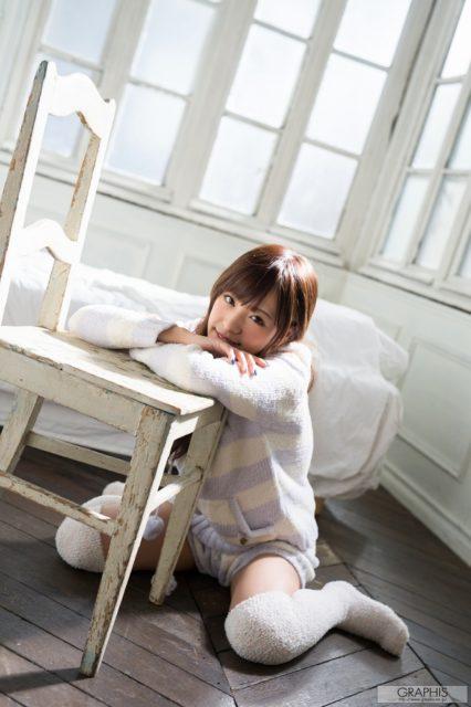 桃乃木かな 画像044