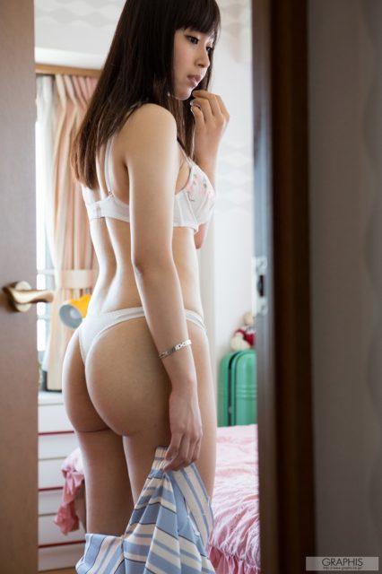 小川桃果 画像055