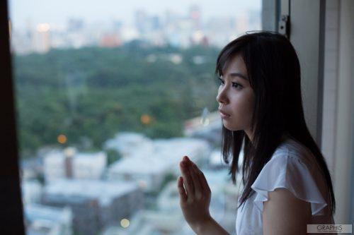 小川桃果 画像104