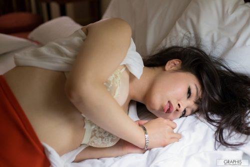 小川桃果 画像120