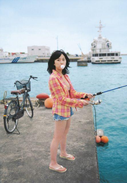 小野恵令奈 画像027