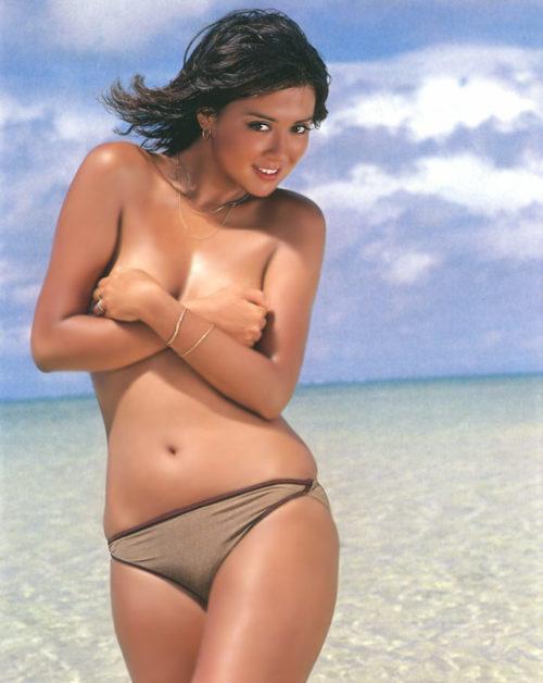 横山エミー 画像002