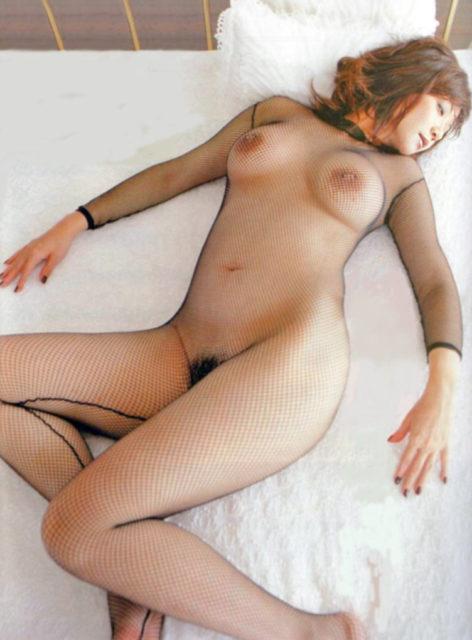 横山エミー 画像054