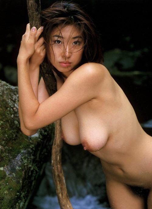 井上尚子 画像029