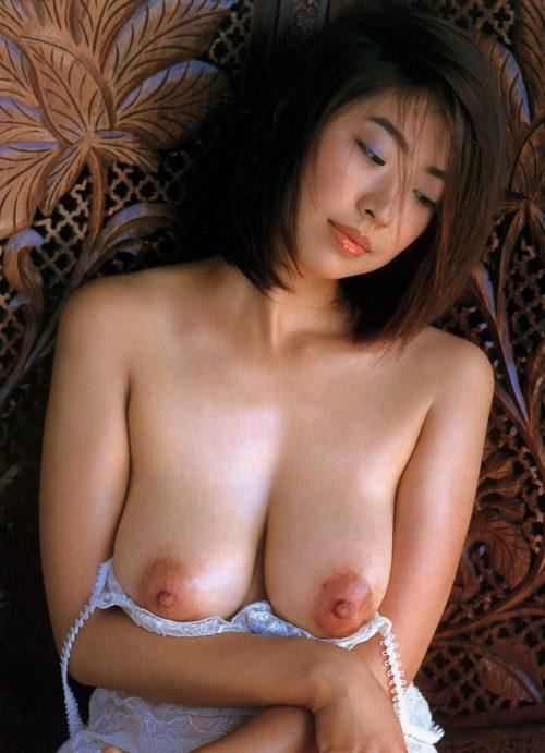 井上尚子 画像040