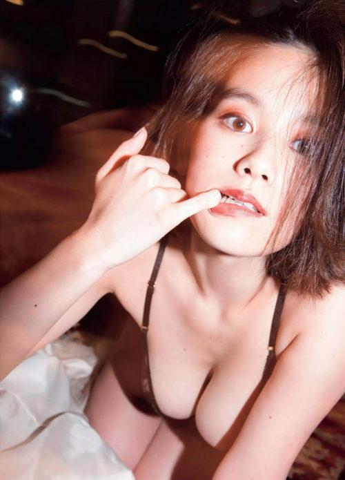 筧美和子 画像010