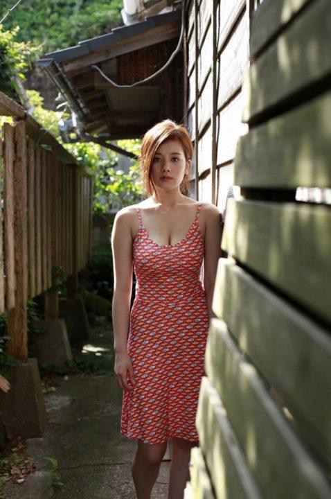 筧美和子 画像052