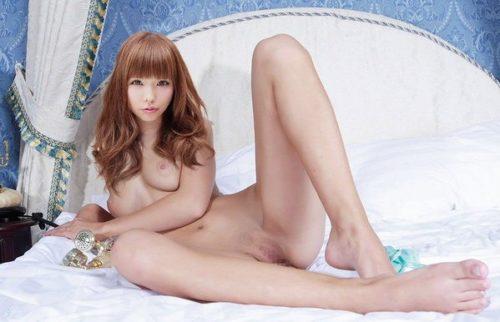 モデル アイコラ画像012
