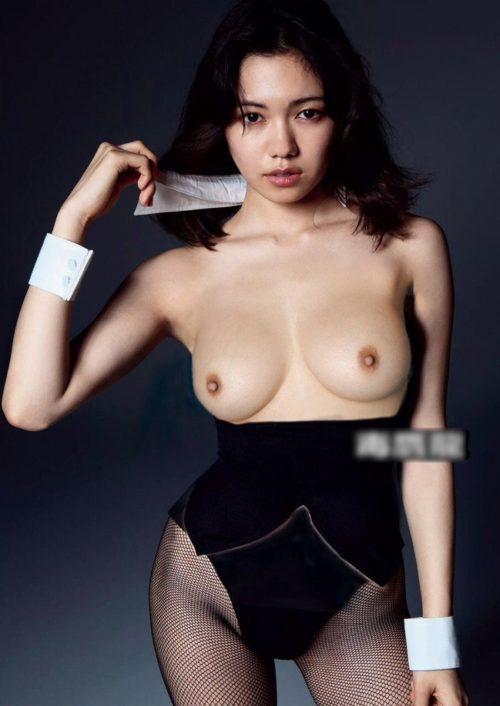 モデル アイコラ画像038