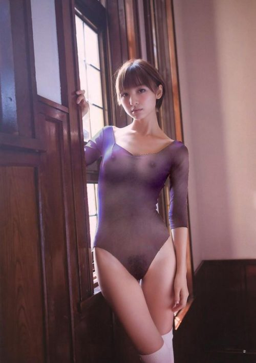 篠田麻里子 画像045