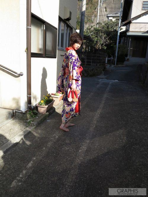 卯水咲流 117